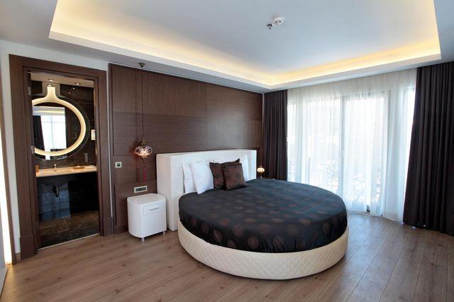 فنادق تقسيم اسطنبول ربع نجوم