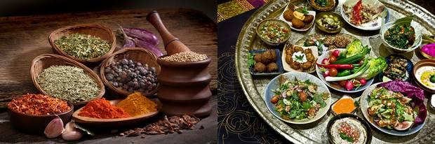 مطعم فيروز بشرم الشيخ