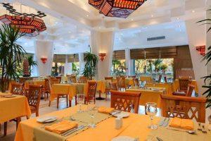 مطعم فيروز شرم الشيخ