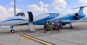 طيران من الغردقة الى شرم الشيخ