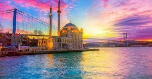 رحلتي الى اسطنبول