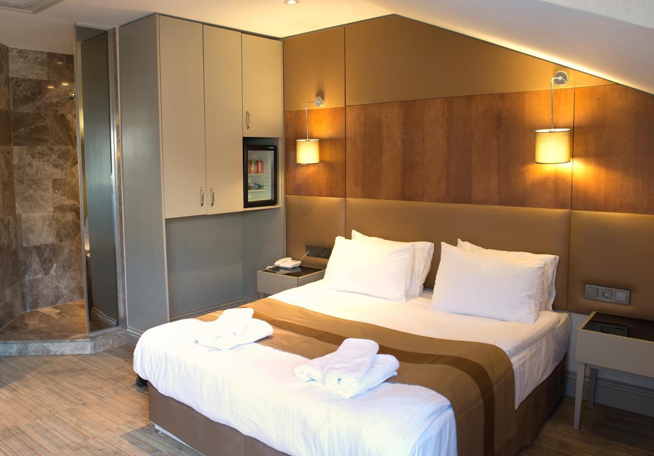 فنادق اسطنبول رخيصة