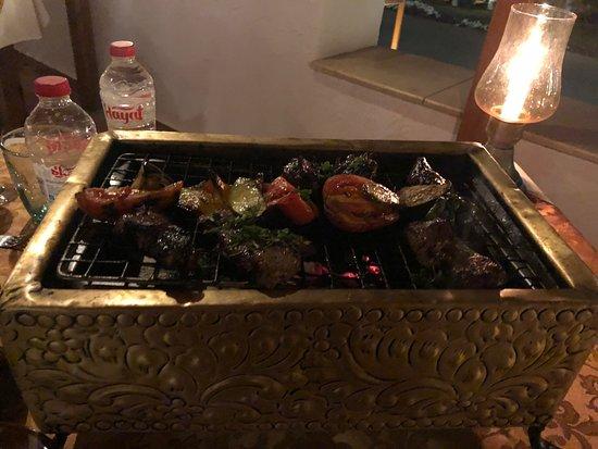 مطعم كبابجي شرم الشيخ
