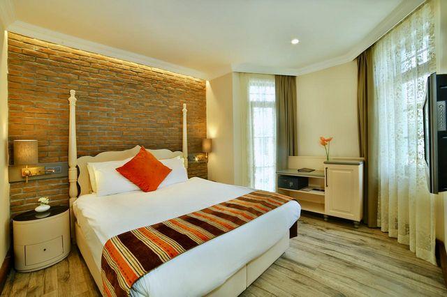 فندق كوناك اسطنبول تقسيم