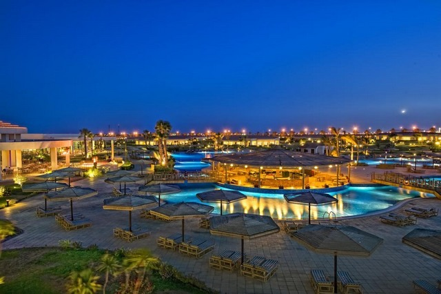 فندق ماريتيم رويال بيننسولا شرم الشيخ
