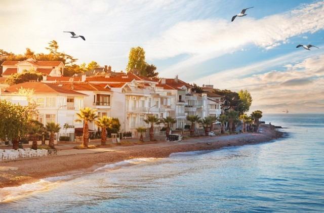 فنادق مدينة اسطنبول