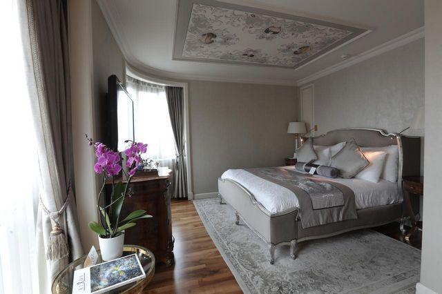 حجز فندق اسطنبول تقسيم