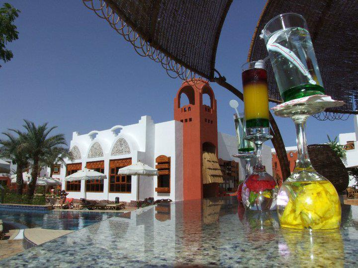 فندق ان قمرين شرم الشيخ
