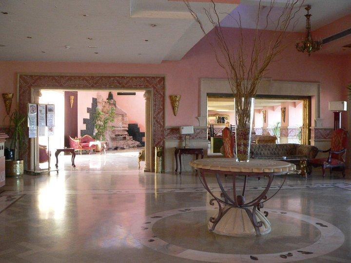 فندق شرم قمرين شرم الشيخ