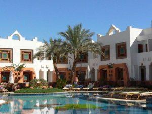 فندق قمرين شرم الشيخ