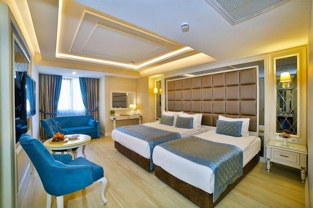فنادق تركيا إسطنبول 4 نجوم
