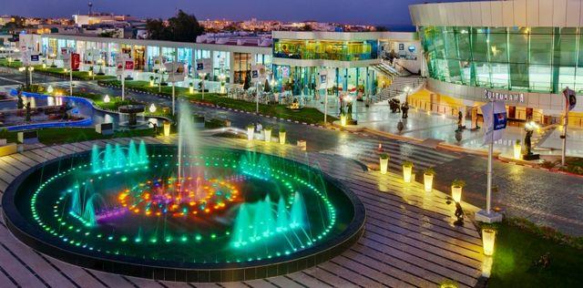 السياحة في شرم الشيخ في الشتاء
