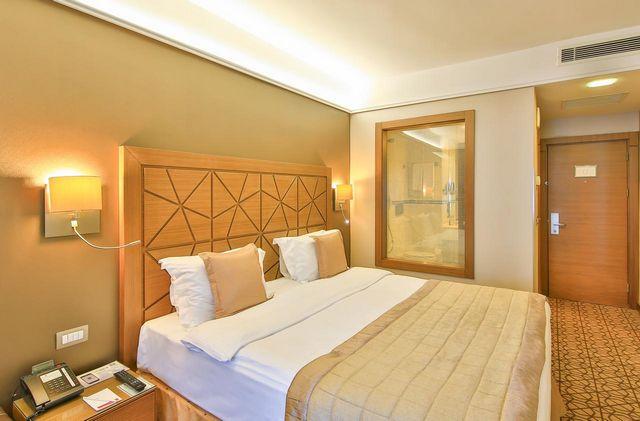 فنادق تركيا اسطنبول 4 نجوم