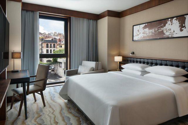 فنادق خمس نجوم اسطنبول