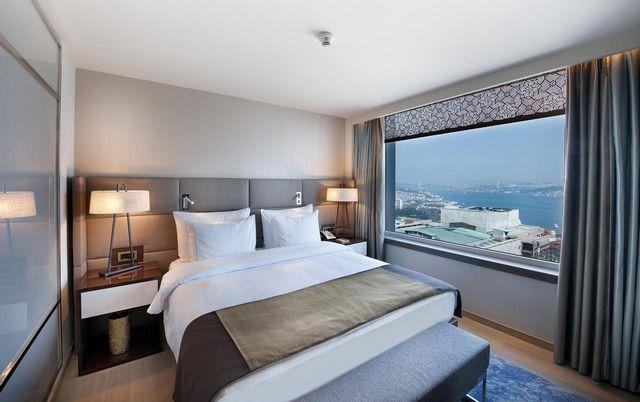 فنادق تركيا اسطنبول 5 نجوم
