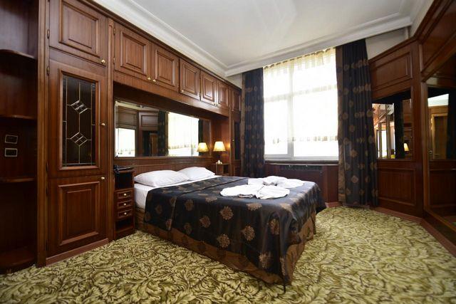 فندق توبكابي اسطنبول