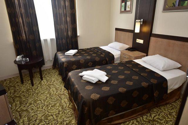 فنادق في الفاتح اسطنبول