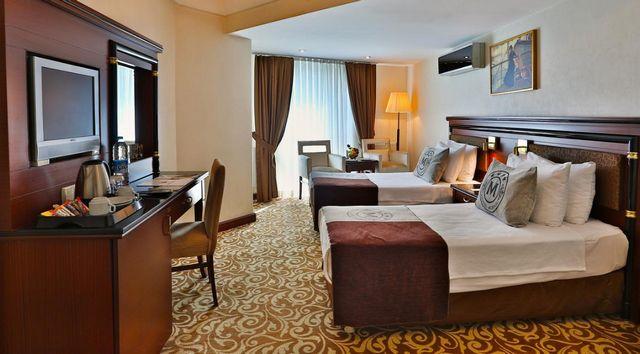 فنادق في امينونو اسطنبول