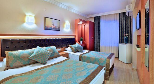 افضل فنادق امينونو اسطنبول