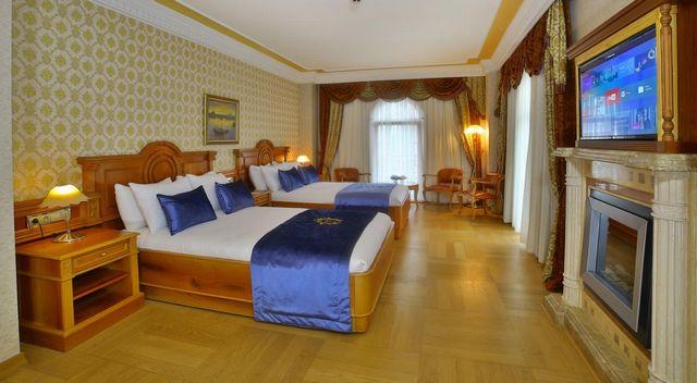 فنادق امينونو اسطنبول