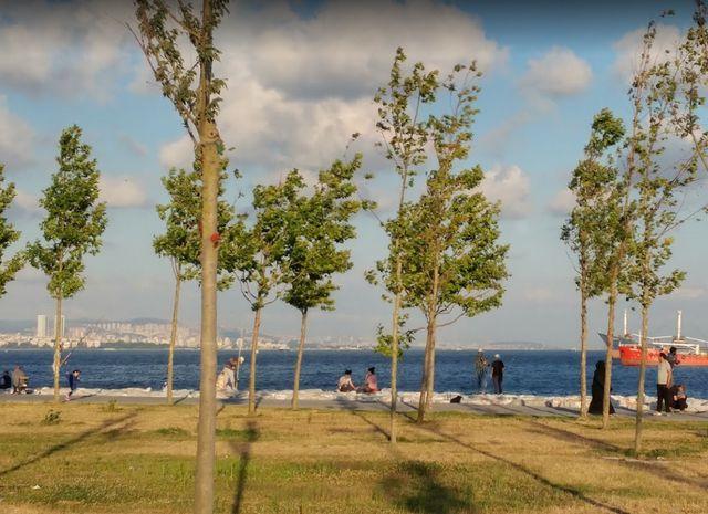 منطقة اكسراي في اسطنبول