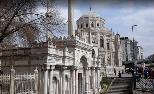 المناطق السياحية في اسطنبول الاوروبية