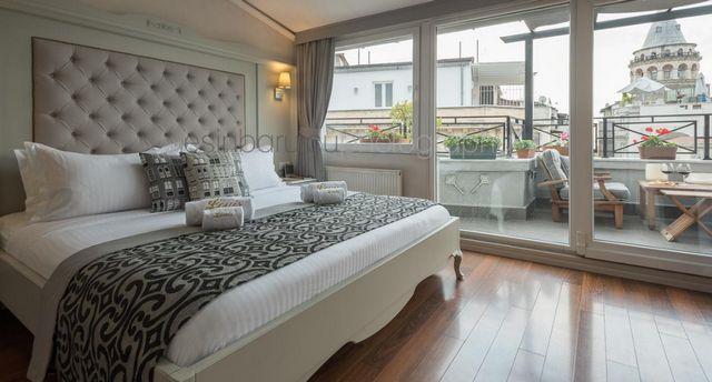 افضل الشقق الفندقية في اسطنبول