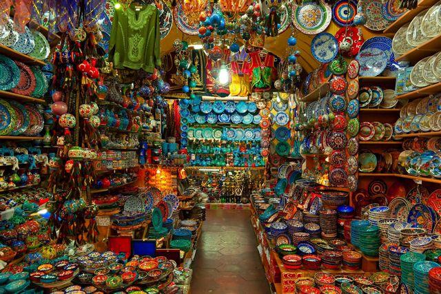سوق بايزيد