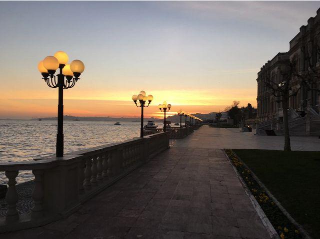 الاماكن السياحية في اسطنبول الاوروبية