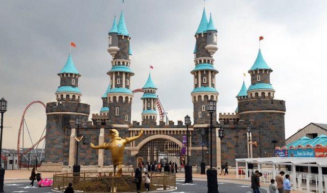افضل الاماكن السياحية في اسطنبول للعائلات