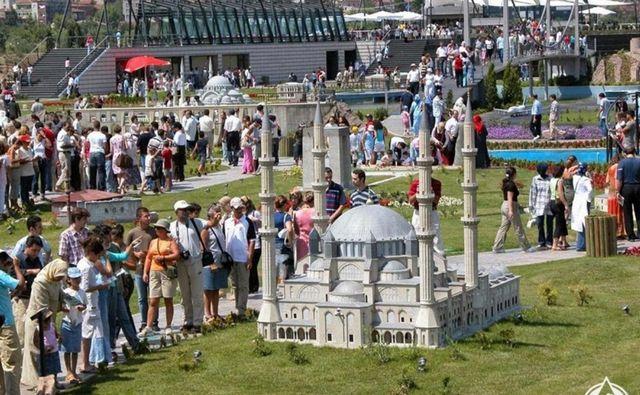 اماكن سياحية في اسطنبول للعوائل