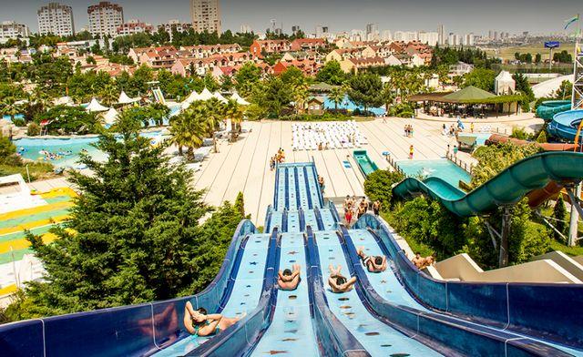 افضل اماكن سياحية في اسطنبول للعوائل