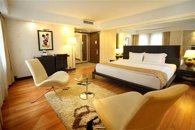 فندق كارتون تقسيم في اسطنبول
