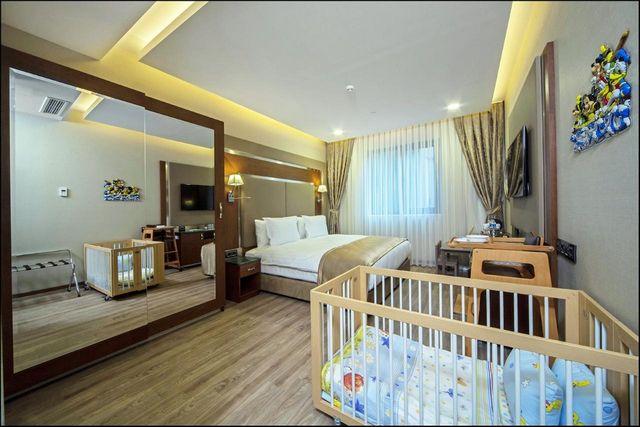 فنادق السلطان احمد