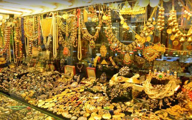 سوق امينونو اسطنبول