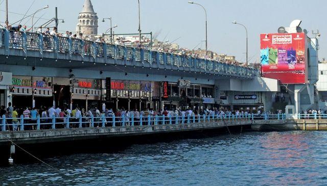 امينونو في اسطنبول