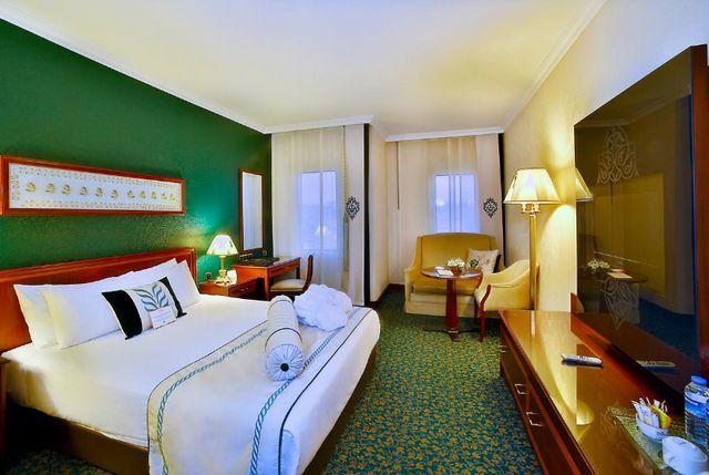 فندق جواهر في اسطنبول