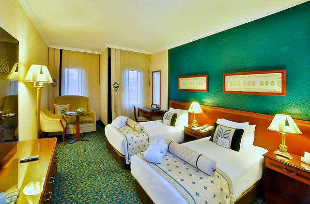 فندق جواهر اسطنبول
