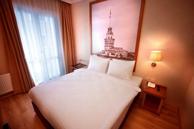 فنادق 2 نجوم في اسطنبول