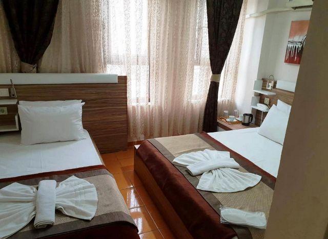 فنادق اسطنبول 2 نجوم