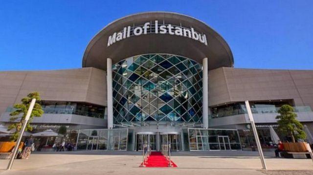سوق اسطنبول