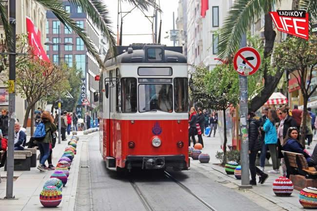 منطاد كاديكوي اسطنبول