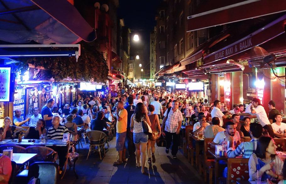 كاديكوي اسطنبول