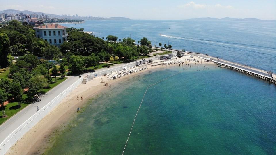 بالون كاديكوي اسطنبول