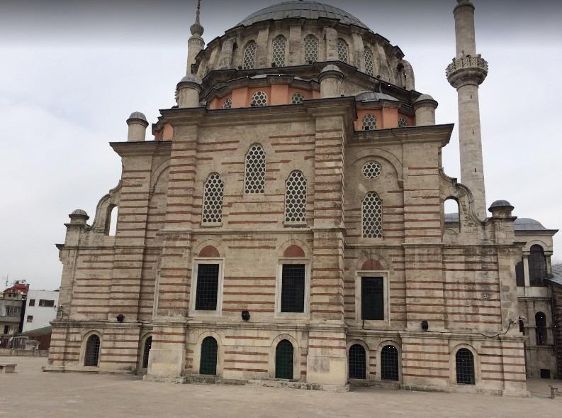 اسماء مناطق اسطنبول الاوروبية