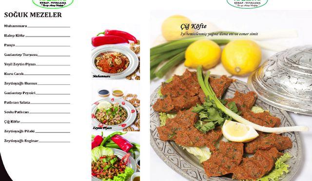 مطعم نزيه في اسطنبول