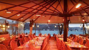 مطعم نزيه اسطنبول