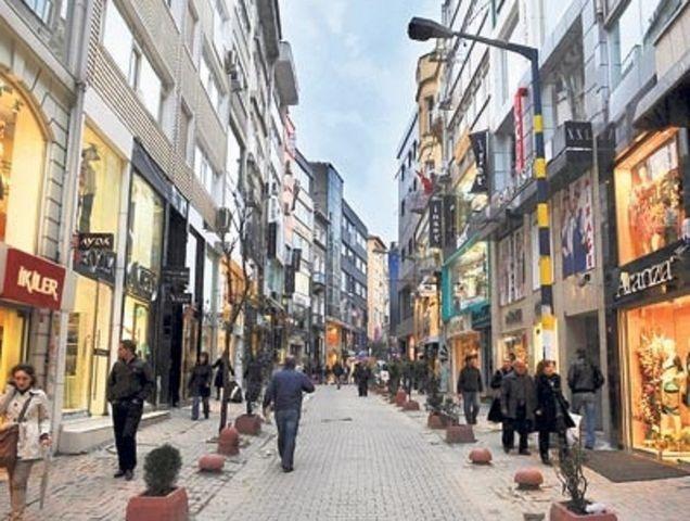 منطقة عثمان بيك في اسطنبول