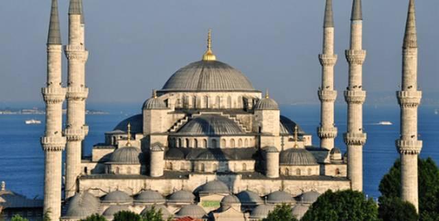 مسجد عثمان جارشيسي في عثمان بيك