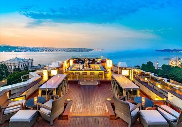 جزيرة الاميرات اسطنبول